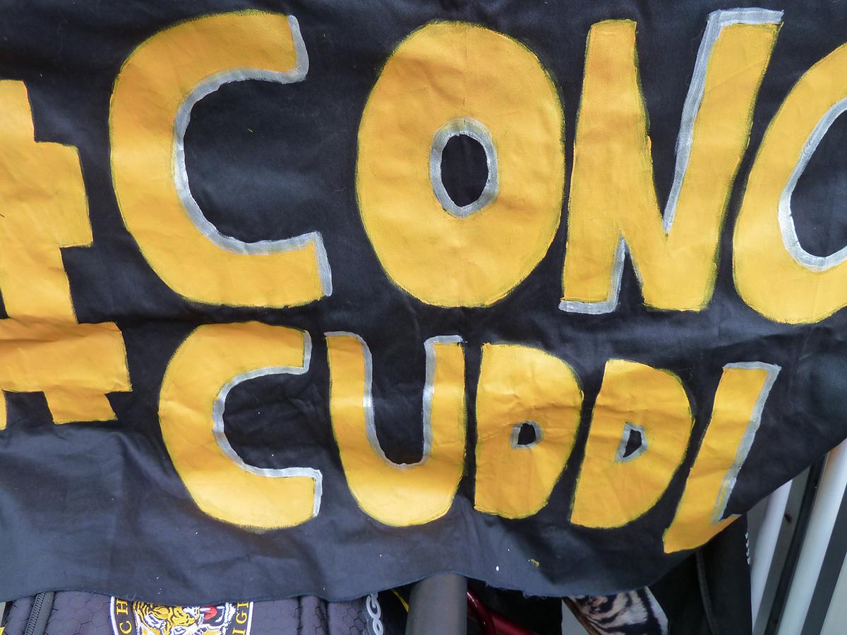Conca Cuddle banner