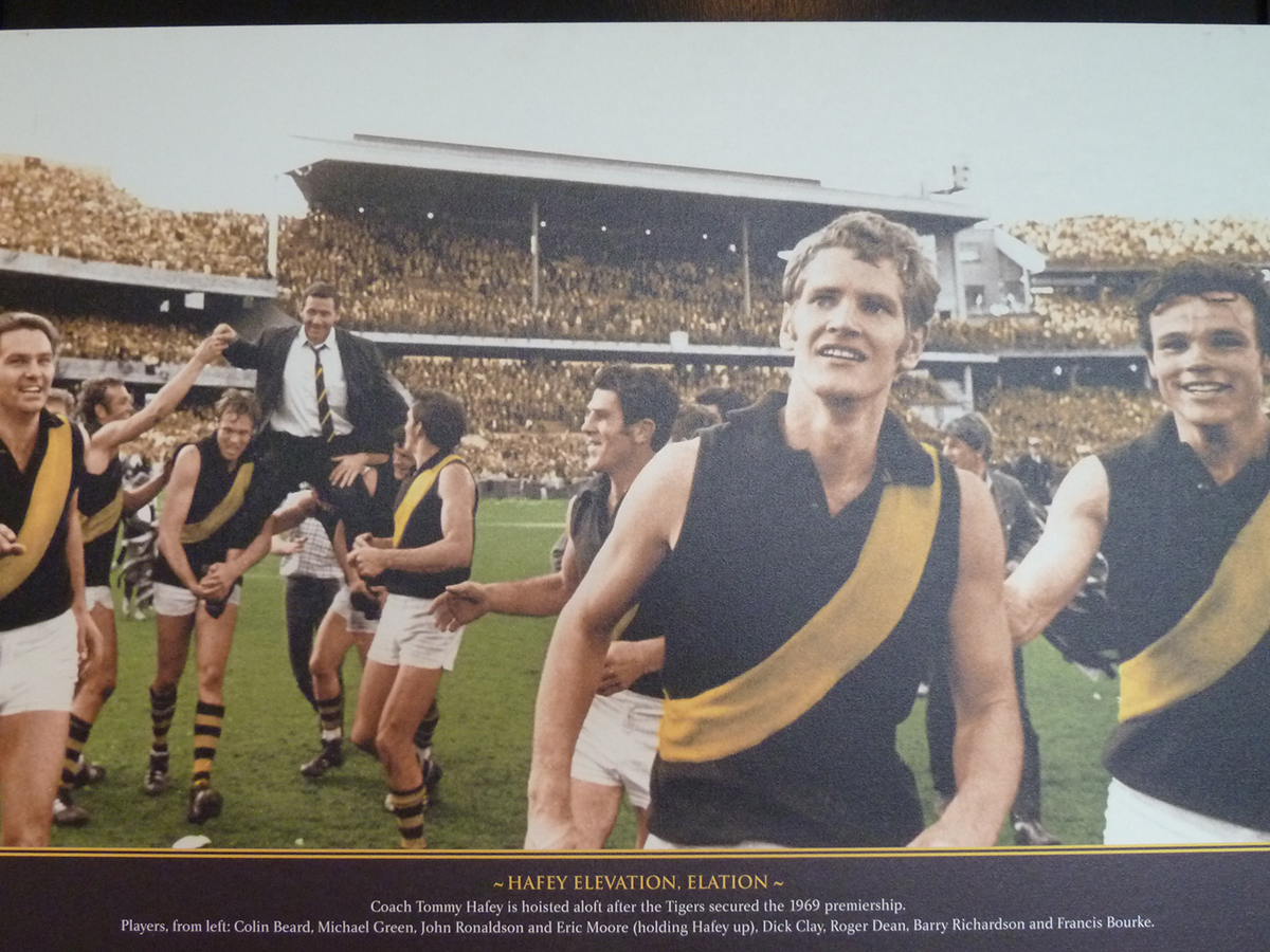 A lament for Richmond (& how the club broke my heart)