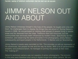 Jimmy Nelson About - Small