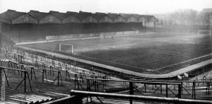 highbury 1927