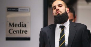 Open letter to Richmond: look after Bachar